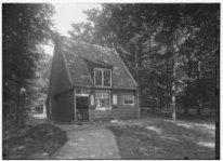 Openluchtmuseum, Arnhem, Rookhuis