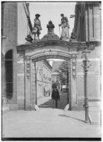Zutphen, Bornhof