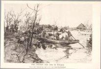 Balgoij, Watersnoodkaarten (1926)