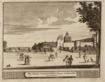 Nijmegen, Valkhof (Algemeen)