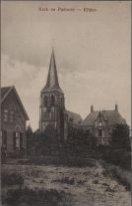 Kilder, Kerk en Pastorie