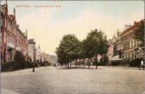 Arnhem, Apeldoornseweg