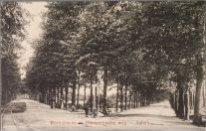 Aalten, Bocholtscheweg
