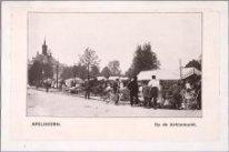 Apeldoorn, Achtermarkt