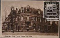Groesbeek, Hotel Gelria
