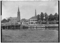 Doetinchem IJsselkade 3 aug 1936