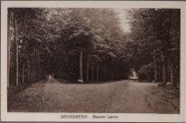 Groesbeek, Beukenlaan