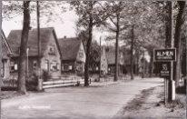 Almen, Dorpsstraat