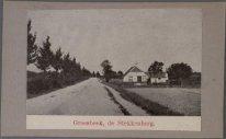 Groesbeek, Stekkenberg