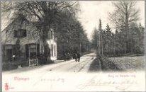 Nijmegen, Berg en Dalscheweg