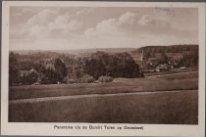 Groesbeek, Burchttoren