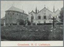 Groesbeek, Liefdegesticht