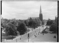 Arnhem, Velperplein