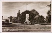 Arnhem, Airbornemonument