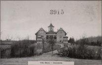 Groesbeek, Villa Maria
