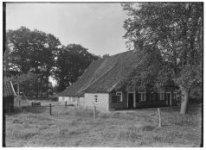Saksiche boerderij bij Aalten (Bullem) 9 aug. 1936