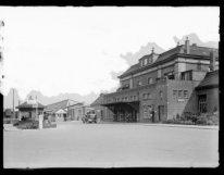 Apeldoorn, Station