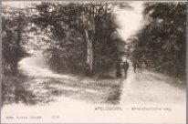 Apeldoorn, Amersfoortseweg