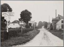 Rijksgrens Groesbeek-Berg en Dal