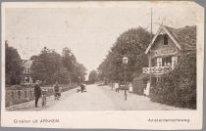 Arnhem, Amsterdamseweg