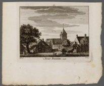Bemmel, Kerken en Pastorie