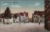 Zutphen, 's-Gravenhof
