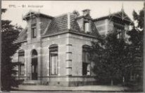 Epe, Antoniehof, St.