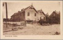 Aalten, Boterfabriek