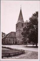 Almen, Kerken en Pastorie