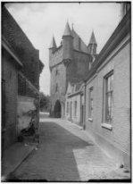 Hattem, Dijkpoort juli 1935