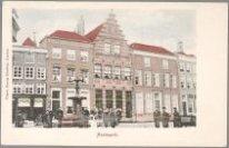 Zutphen, Houtmarkt