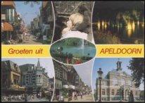 Apeldoorn, Diversen