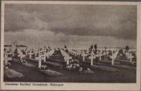 Groesbeek, Canadeesch Militair Kerkhof