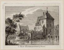 Bemmel, Kasteel De Kinkelenburg