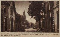 Aalten, Landstraat
