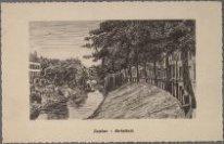 Zutphen, Berkelkade