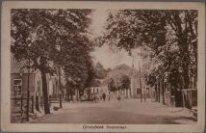 Groesbeek, Dorpsstraat