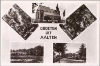 Aalten, Diversen