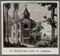 Nijmegen, Valkhof (Kapel)