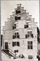 Nijmegen, Besiendershuis