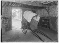 Bullem bij Aalten (Gld.) 8 aug. 1936 Boerendeel
