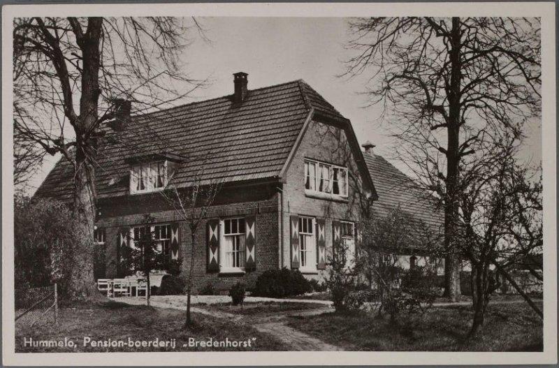 Bredenhorst