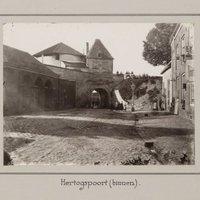 Vesting Nijmegen in 1877