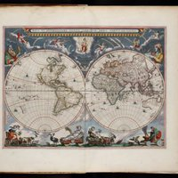 Blaeu Atlas