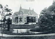 Villa te Solwerd