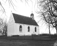 Breede, kerk uit noordoosten