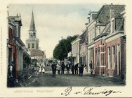 Appingedam  Wijkstraat