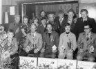 Houthulst: kampioenviering 'De Sint-Omerzangers'