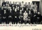Zonnebeke: viering 25-jarig bestaan Wit-Gele Kruis
