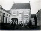 Vladslo: schoolhuis Werkenstraat